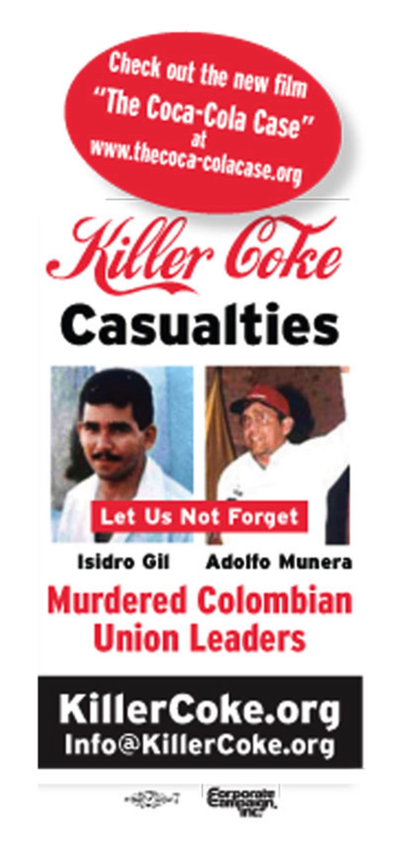 Crimes in Colombia