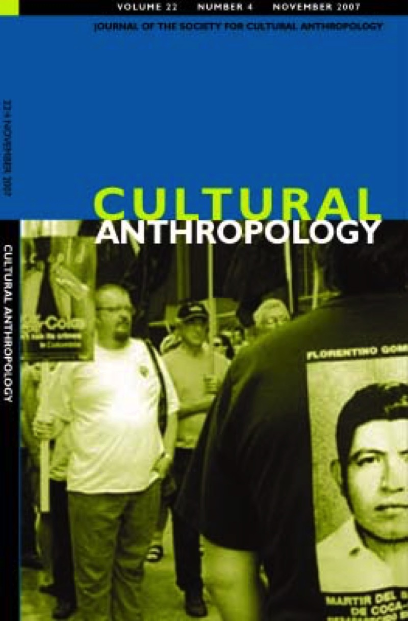 american anthropological association call for papers