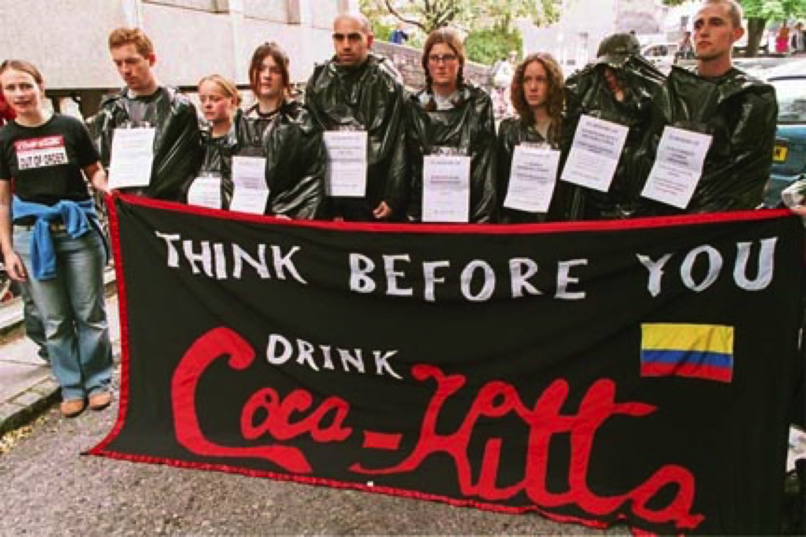 killer coke Read campaign to stop killer coke, north american dialogue on deepdyve, the largest online rental service for scholarly research with thousands of academic publications available at your fingertips.