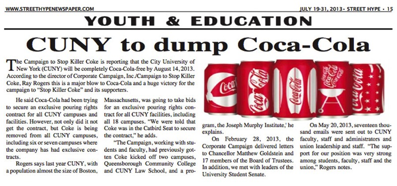 harvard case cola war In the context of the cold war, the public knew that the northern part of vietnam -- the i've just finished reading a 2017 policy memo by mark kramer, the director of the cold war studies program at harvard.