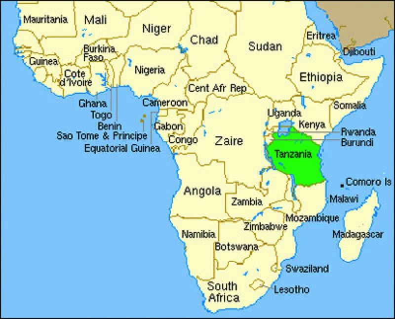 Campaign to Stop Killer Coke | Coke's Crimes in Tanzania